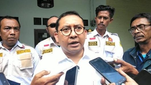 Fadli Zon: Prabowo Mimpi Saja Bisa Dalam Bahasa Inggris