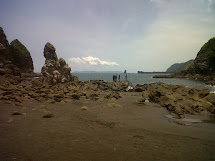 Explore Payangan Beach Of Jember Regency - Ekpram