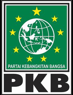 1. Partai Kebangkitan Bangsa (PKB)