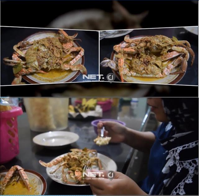 Kuliner khas kota Tuban