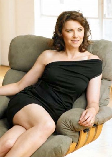 lucy lawless hot