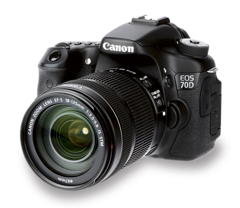 canon camera news 2018 canon eos 70d dslr camera. Black Bedroom Furniture Sets. Home Design Ideas