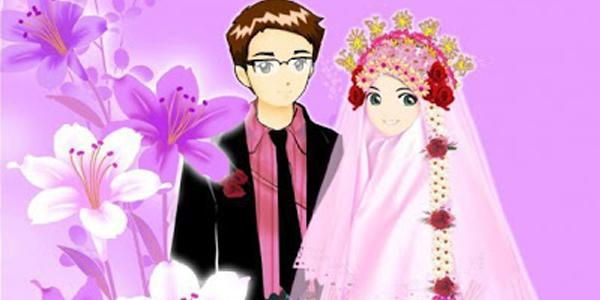 doa malam pertama pengantin baru