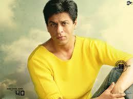 Shah Rukh Khan (@iamsrk)