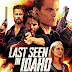 LAST SEEN IN IDAHO Review: Psychic Visions, the Pacific Northwest Mafia, and a Whole Lotta Crap