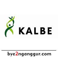 Lowongan Kerja PT Kalbe Farma Tbk 2018