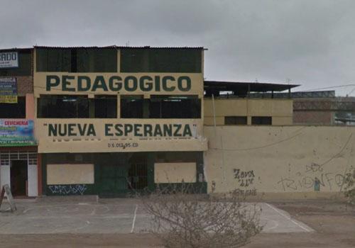 IESP NUEVA ESPERANZA - Villa El Salvador