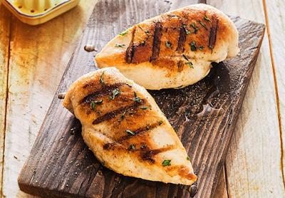 Split Chicken Breast Recipes