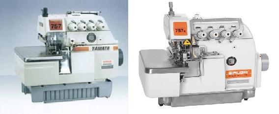 Ambas marcas producen el mismo modelo