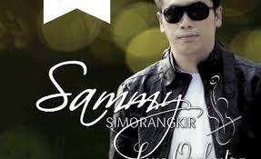 Chord Lagu Batak, Kau Seputih Melati - Sammy Simorangkir