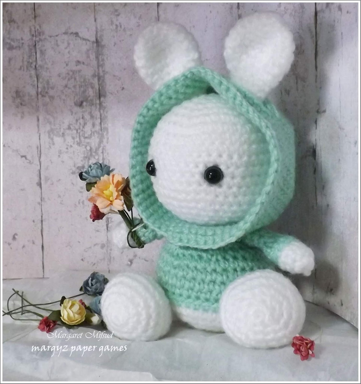 Carrot Dress For Dress Me Bunny (Amigurumi To Go!) | Crochet ... | 1600x1505