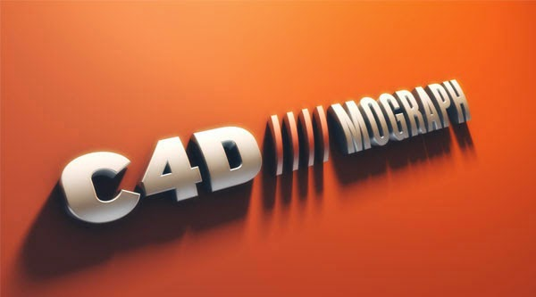 36 Coolest Cinema 4D Text Effect Tutorials