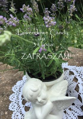 koronkowe candy