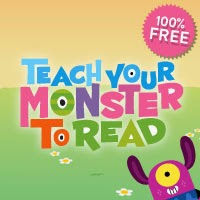 Teach Your Monster To Read