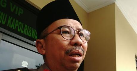 Bentuk Densus Anti-Korupsi, Mabes Polri: Intinya Polri Mendukung KPK