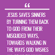 God Has Always Forgiven Sin (And Still Does!) #JesusFollowers