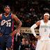 """Allen Iverson: """"Está LeBron James y luego el resto de jugadores"""""""