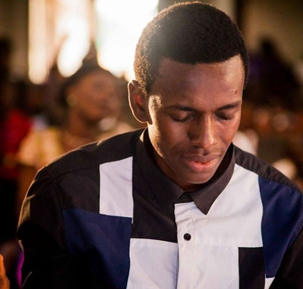 """""""I was addicted to marijuana, pornography, more"""" Yaw Siki opens up on life before accident"""