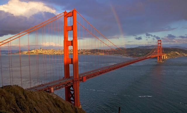 Clima em San Francisco