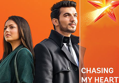 Star Life : Chasing My Heart Teasers April 2019 #ChasingMyHeart