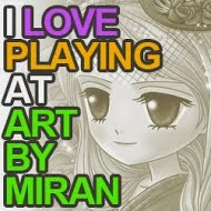 Art by Miran Challenge Blog