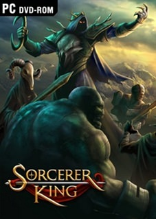 Download Sorcerer King - PC (Completo em Torrent)