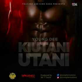Audio   Young Dee - Kiutani