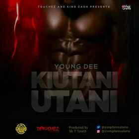 Audio | Young Dee - Kiutani