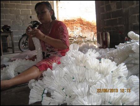 Pengelolaan Dana Bergulir Simpan Pinjam Perempuan Spp Program Nasional Pemberdayaan Masyarakat Pnpm Mandiri  Komoditi Shutlecock Di Indonesia Pnpm Mandiri Perdesaan Jawa Timur