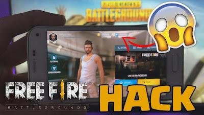 Hack Free Fire Siêu Khủng