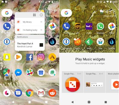 App-shortcuts-&-widgets