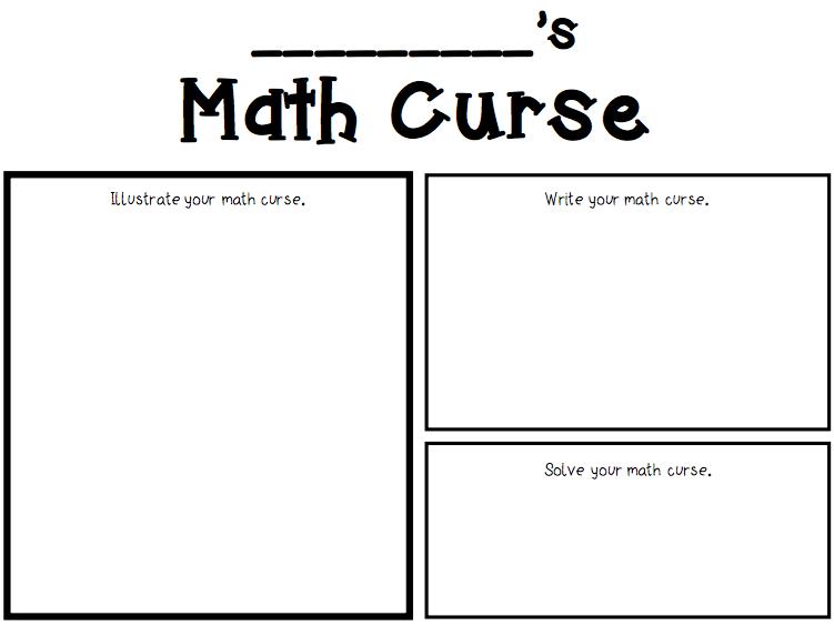 Math Curse Worksheets Sharebrowse – Math Curse Worksheets