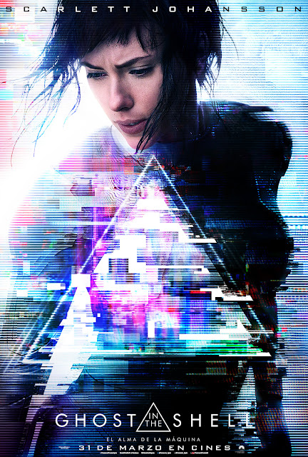 Crítica: Ghost in the Shell de Rupert Sanders