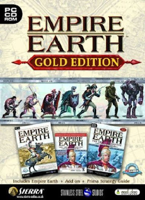 Empire Earth Gold Edition Download