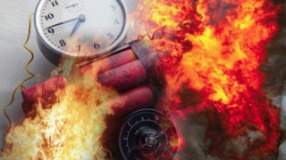 Kejar Mobil Tabrak Lari, Polisi Malah Malah Bom Rakitan