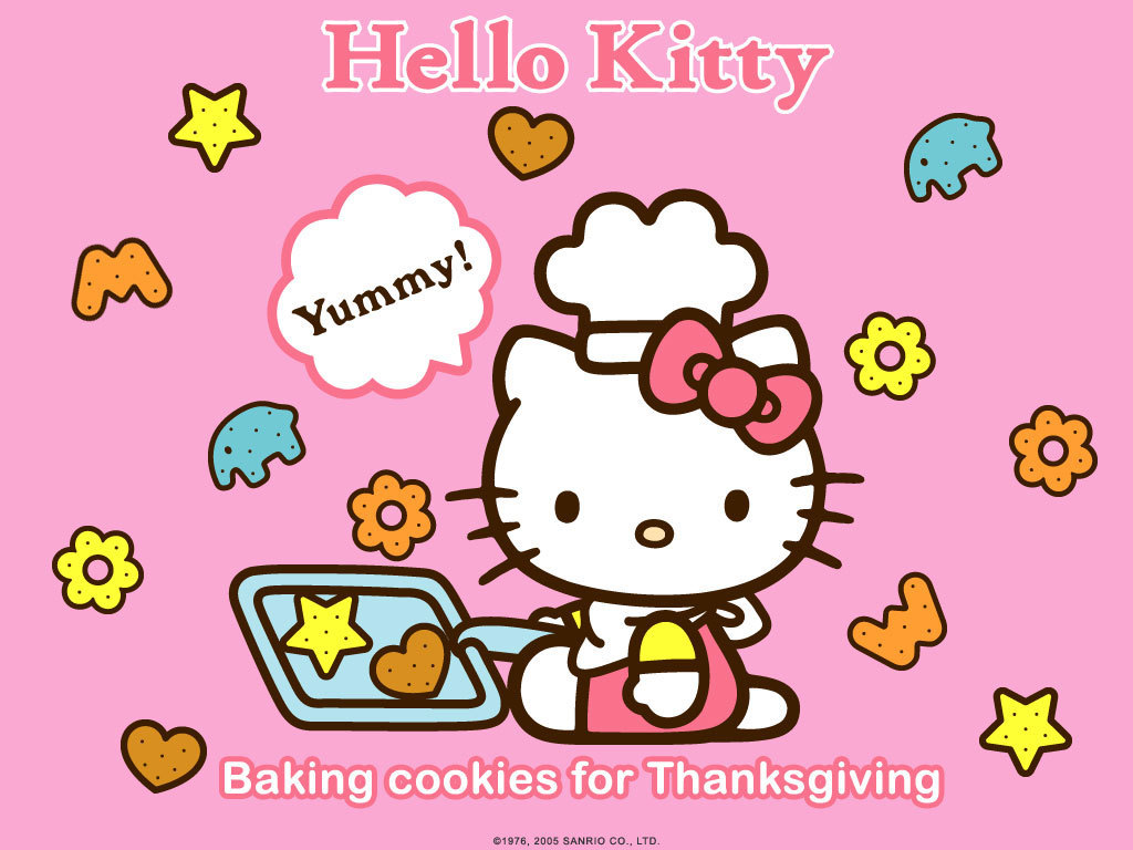 Vhiie Kitty April 2016