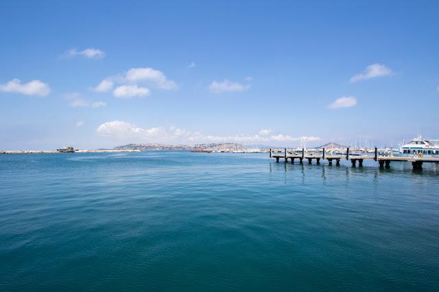 Spiaggia della Chiaiolella (o del Ciracciello)-Procida