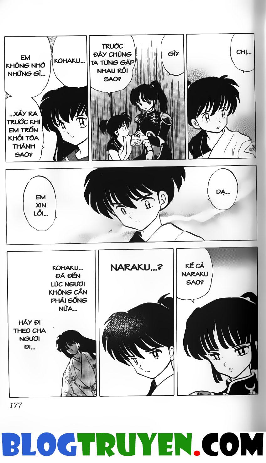 Inuyasha vol 18.10 trang 8