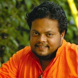 Actor Anoop Chandran arrested.