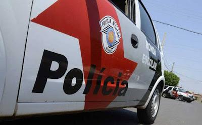 POLÍCIA MILITAR DE CAJATI PRENDE HOMEM EM QUARTO DE HOSPITAL APÓS FURTAR APARELHO CELULAR