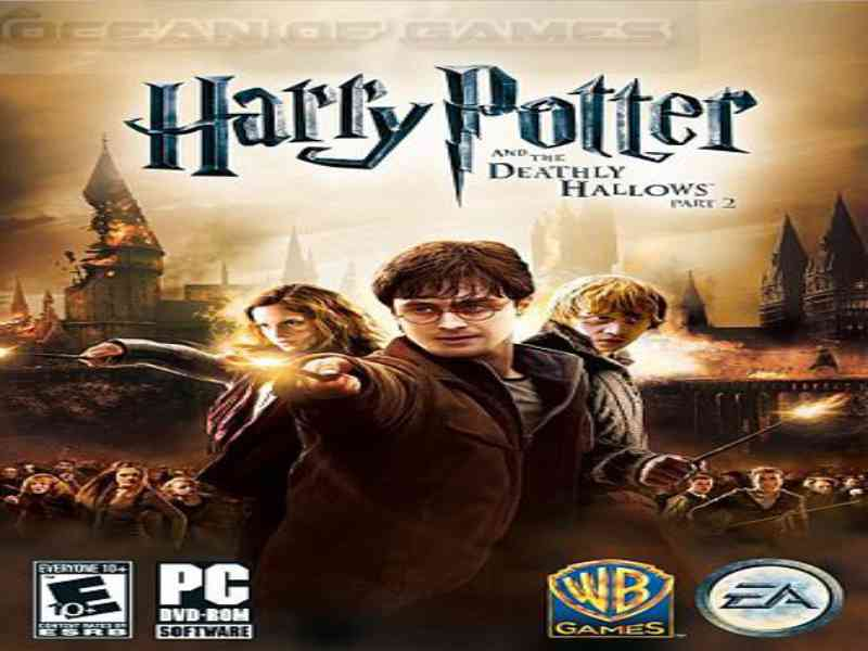 harry potter and the deathly hallows download free