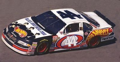 the worst nascar paint schemes of all time hendrick buick gmc cadillac