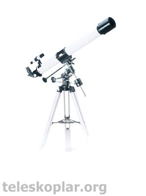 Square 900x70 Teleskop İncelemesi