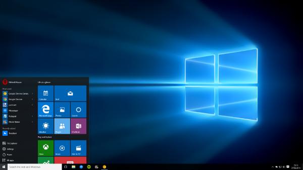 مايكروسوفت تختبر ميزة جديدة في ويندوز 10