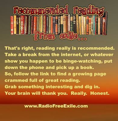 http://www.radiofreeexile.com/recommended%20reading.htm