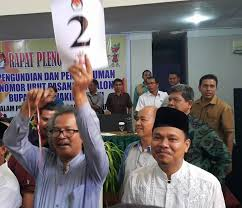 PAUS Pilihan Masa Depan Rakyat Tapanuli Tengah - Tapteng