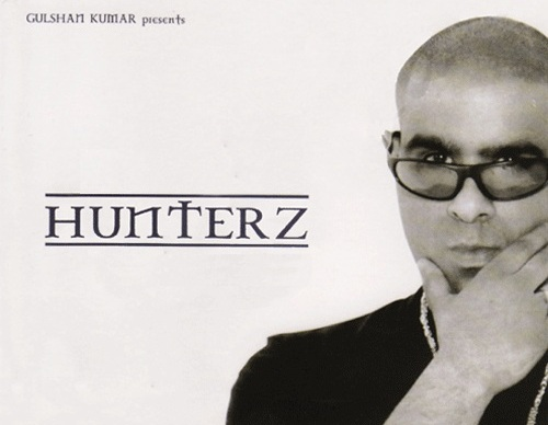 Video: Hunterz – Aja Mahiya Promo