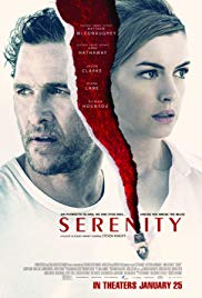 Serenity (2019) Online HD (Netu.tv)