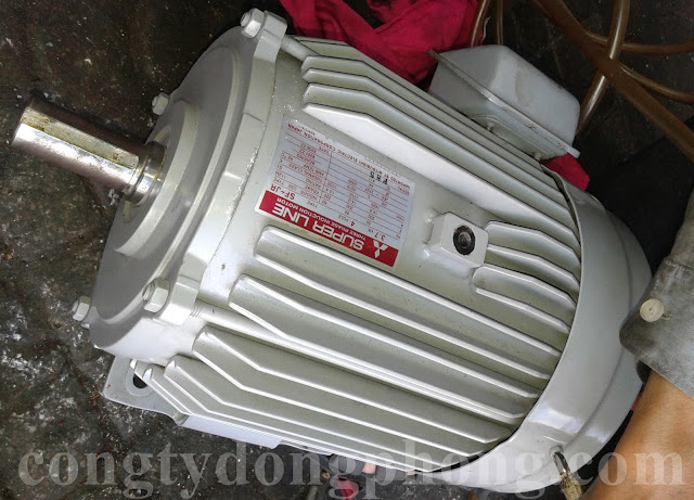 motor nhat cu mitsubishi superline