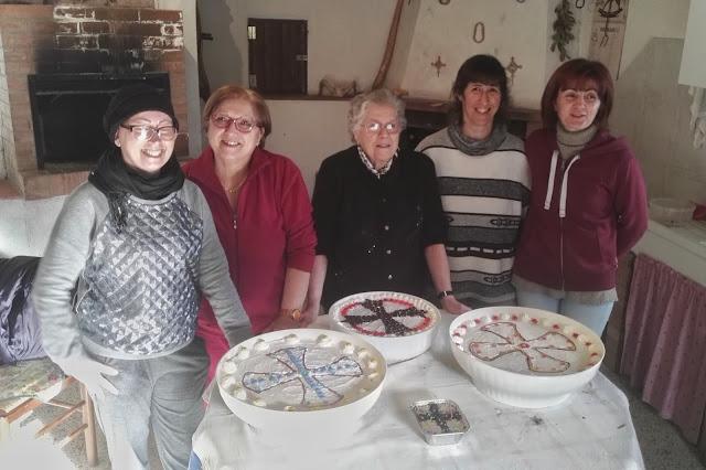 tradizione del grano in Basilicata